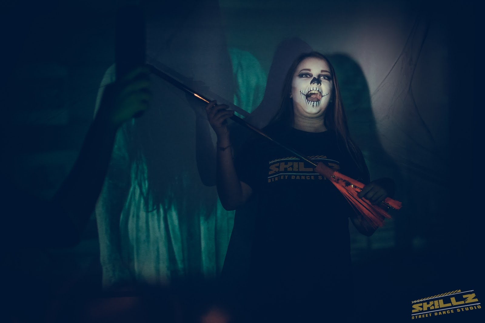 Naujikų krikštynos @SKILLZ (Halloween tema) - PANA1747.jpg
