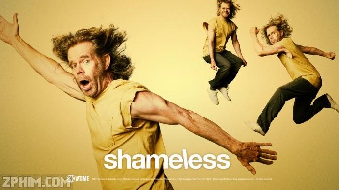 Ảnh trong phim Không Biết Xấu Hổ 2 - Shameless Season 2 1