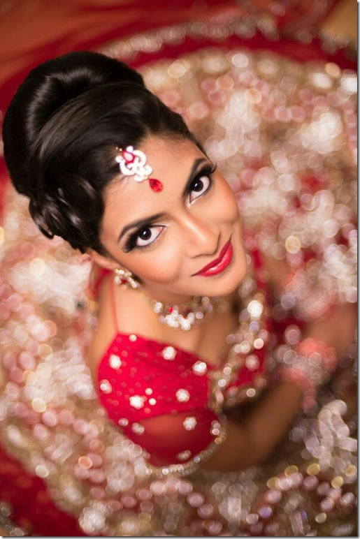 Indian Wedding Hairstyles (71)