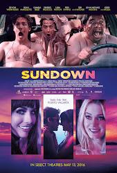 Sundown -  Hoàng hôn
