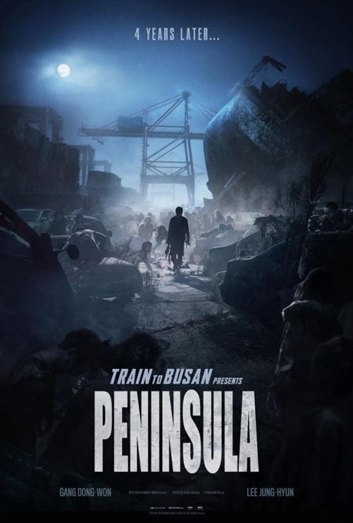 Primeras imágenes de la secuela de Train to Busan: Peninsula