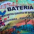 2°Encontro Europeo de Baterias de Escola de Samba SESIMBRA (Portugal) Juillet 2012