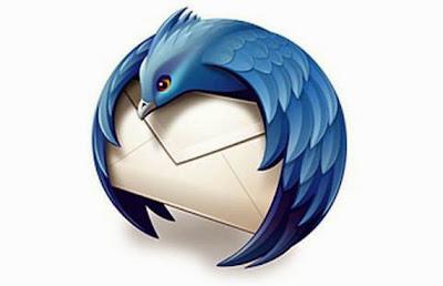 Thunderbird como alternativa a Google Reader