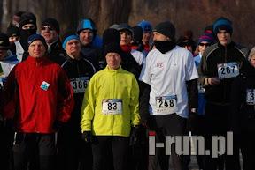 VII Bieg Wedla (28 stycznia 2012)