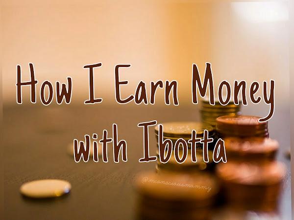 How I Earn Money with Ibotta