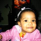 Fred's Little Girl, Kristal