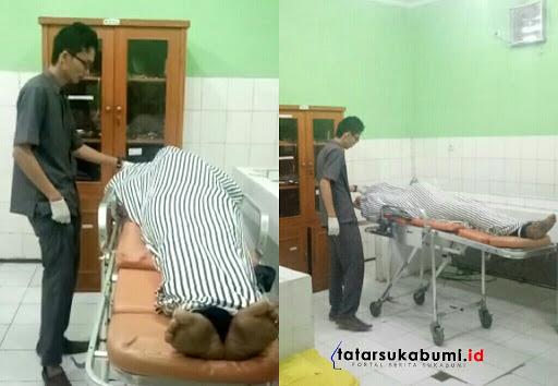 Korban Terus Berjatuhan Akibat Miras Oplosan di Sukabumi