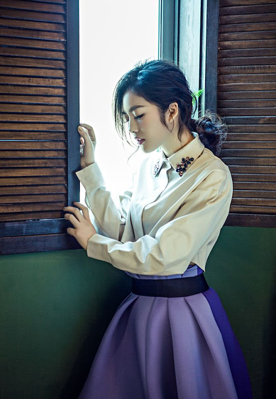 Elvira Cai Wenjing China Actor