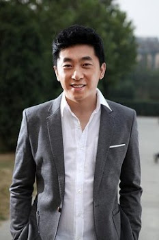 Zhao Qi China Actor