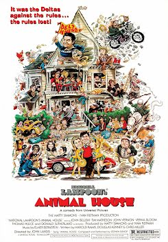 Desmadre a la americana - National Lampoon's Animal House (1978)
