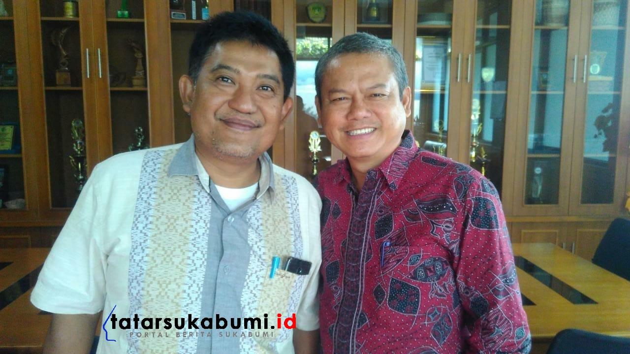 Pemkab Sukabumi Butuh Perda Untuk Berantas Rentenir Berkedok Koperasi Simpan Pinjam