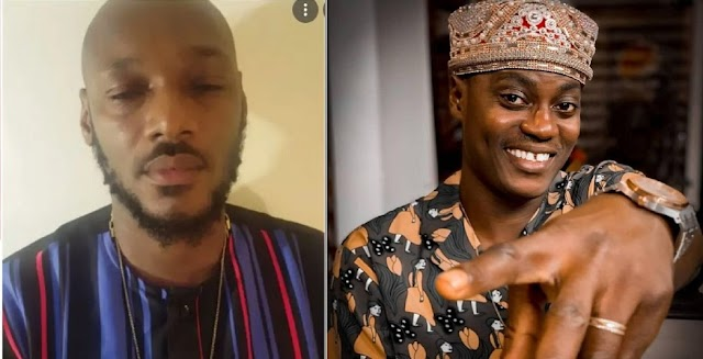 July 11 should be set aside to celebrate Sound Sultan – 2Baba pleads