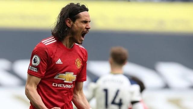 Tottenham 1-3 Man United : Jose Mourinho Catat Rekod Kekalahan Terburuk.