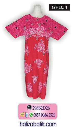GFDJ4 Batik Modern, Baju Batik, Toko Baju, GFDJ4
