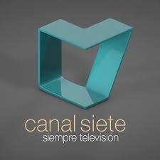 Logo Canal 7 Chubut