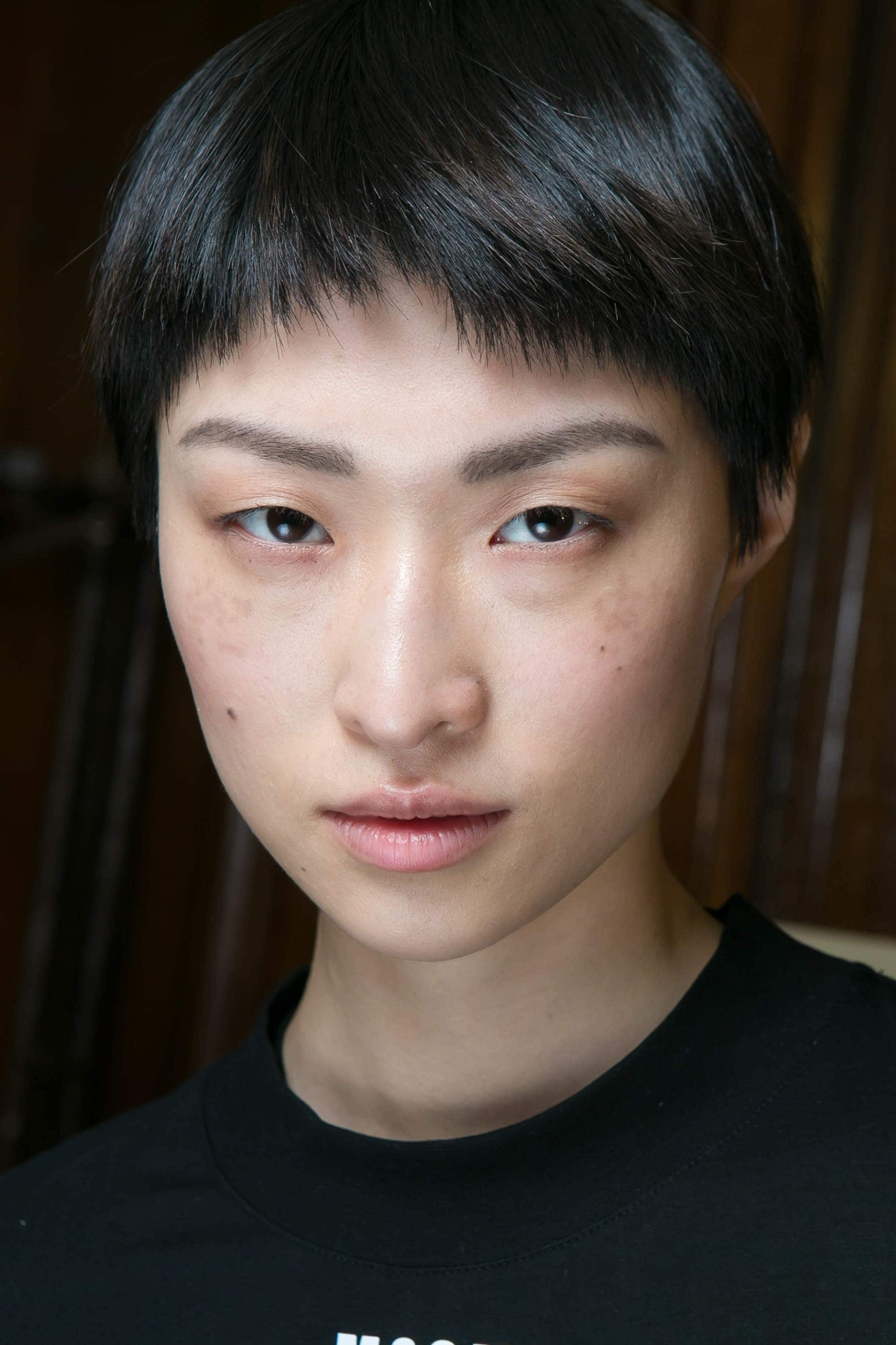New Short Asian Hairstyles:Pixies,Bobs and Lobs 2