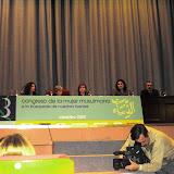 Congreso sobre la Mujer Musulmana (Córdoba, 2002)