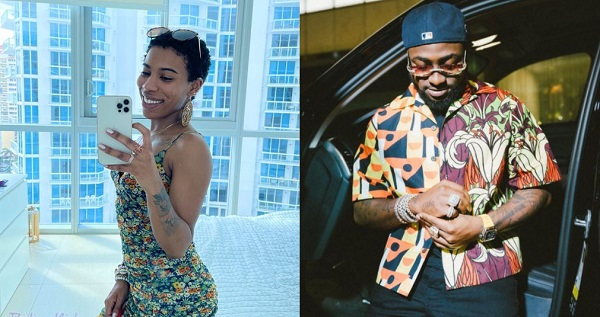 LADY CALLS OUT DAVIDO OVER UNPAID ESCORT SERVICES