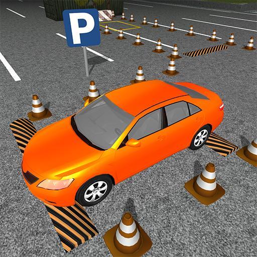 Extreme super car parking: Real Car Simulator