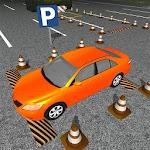 Extreme super car parking: Real Car Simulator Icon