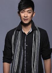 Li Zhi China Actor