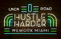 We Work Miami