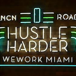 We Work Miami