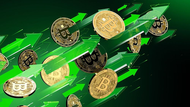 Ξεπέρασε το 1 τρισ. δολάρια η κεφαλαιοποίηση του bitcoin