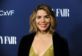 America Ferrera Biography and Life Story