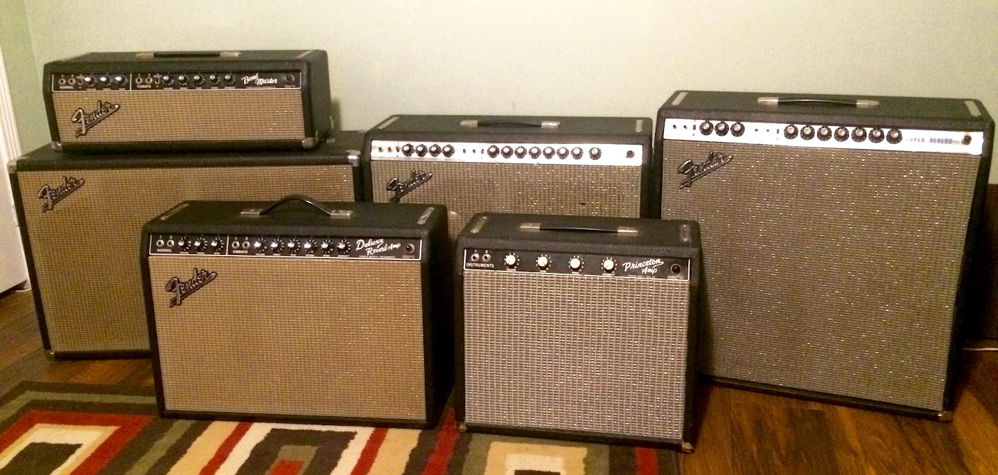 Your amp evolution    | Page 8 | The Canadian Guitar Forum