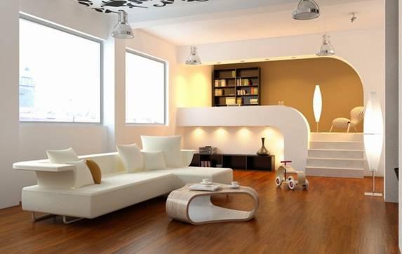 Bí quyết chọn sàn gỗ cho khách sạn