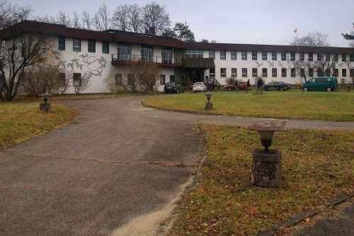 История города Ланьск в Польше 6