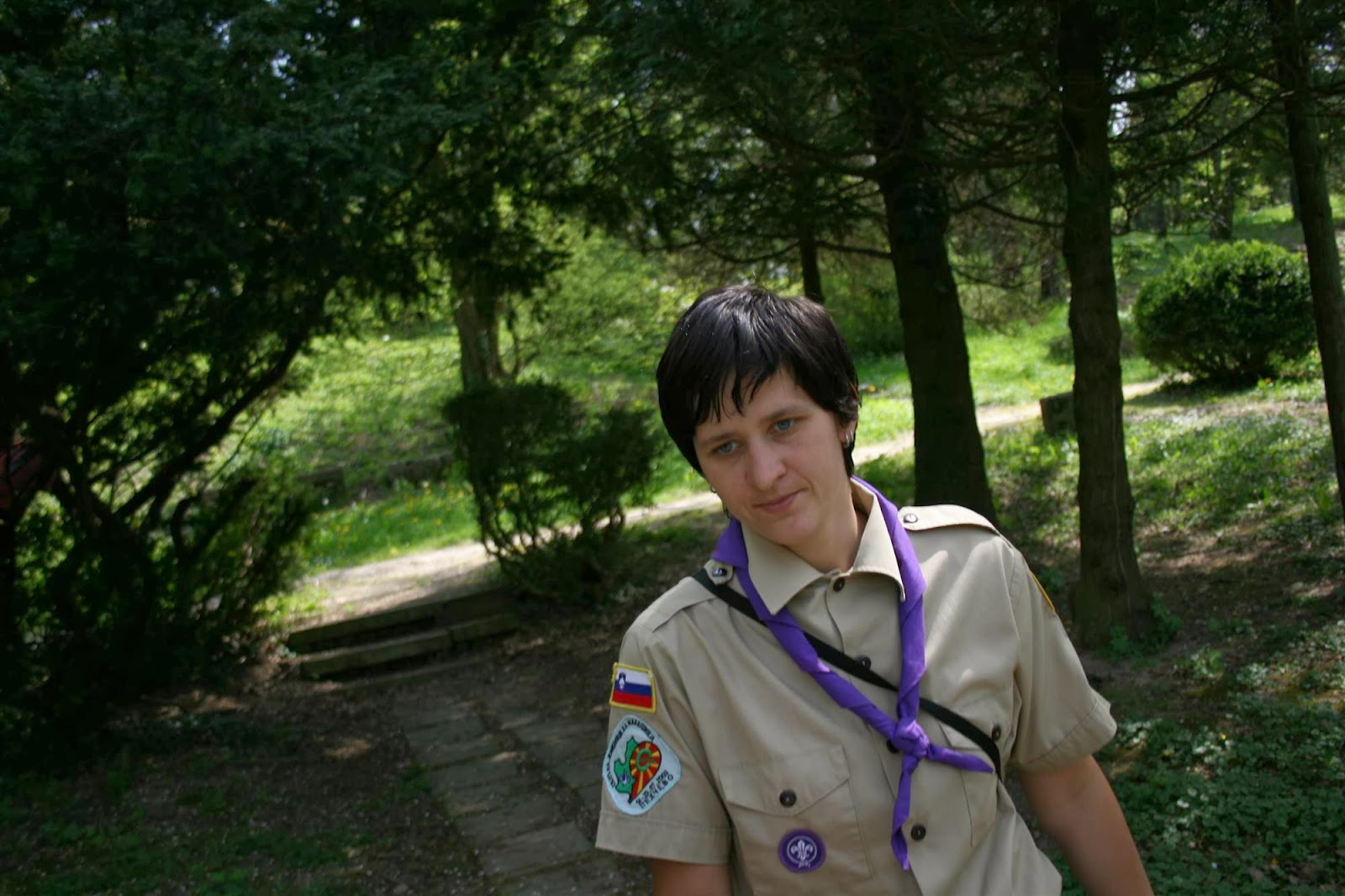 Dan tabornikov, Ilirska Bistrica 2007 - IMG_5786.jpg
