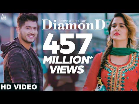 Lyrics Of Diamond Song By Gurnam Bhullar