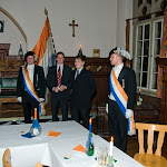 Festkneipe zum 110-jährigen Bestehen des Arminenhauses - Photo 19