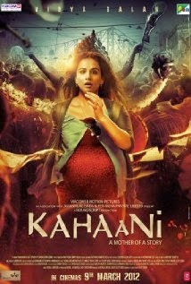 Người Mất Tích - Kahaani (2012)