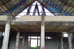 Pembangunan Gereja PIBI Center Mangkrak, APH Segera Tindak