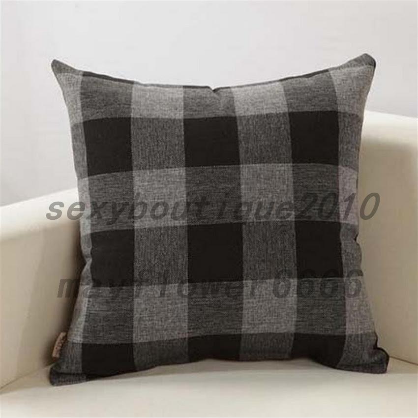 Sofa Cushion Cover Pillowcase Linen Throw Home Decor  : 169 from www.ebay.co.uk size 850 x 850 jpeg 62kB