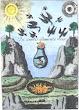 From Microcosmische Vorspiele Des Neuen Himmels Und Der Neuen Erde 1744