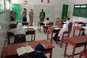 Simulasi PTM, Sekolah Wajib Lengkapi Sarana Protokol Kesehatan