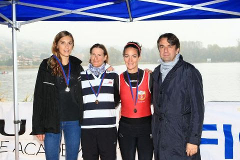 CANOTTAGGIO - Coppa Italia Fondo: Verita', Fiamme Oro e VVF Billi vincono tra i Senior