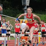 Hessenmeisterschaft U16 im Juni 2017