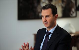 Syrie: Bachar al-Assad affirme vouloir «reprendre» tout le pays avant la trêve