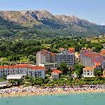 Chorwacja/Wyspa Krk/Hotel Corinthia