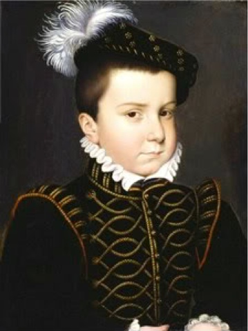 BRAVE WOMEN IN HISTORY: MARY QUEEN OF SCOTS