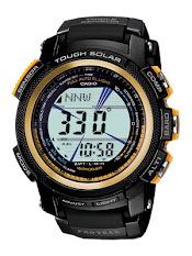 Casio Protrek : PRW-3510