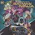Filem Anime Batman, Bertajuk Batman Ninja Akan Mula Dijual Pada Mei 2018