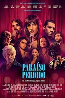 Baixar Filme Paraíso Perdido (2018) Nacional Torrent Grátis