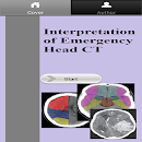 Emergency Head CT v 1.0 app icon
