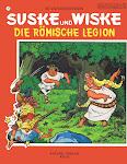 Suske & Wiske 13 - Die römische Legion.jpg